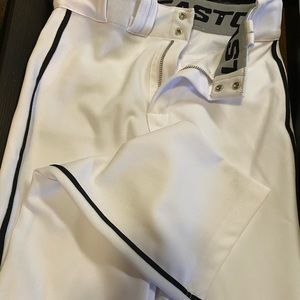 Brand new baseball pants